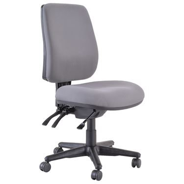 Access High Back Office Chair 3 Lever