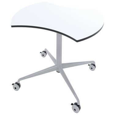 Acer Flip Table - Bone Shape