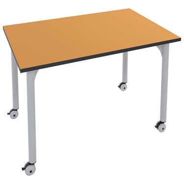 Acer Table - Rectangle Shape