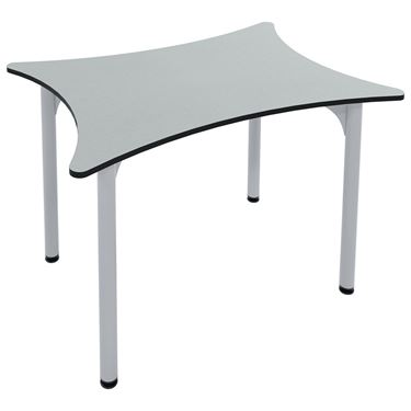 Acer Table - Helix Shape