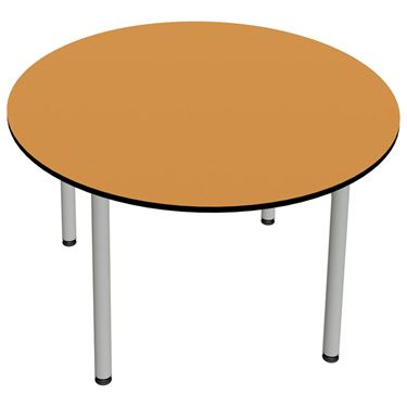 Acer Table - Round Shape