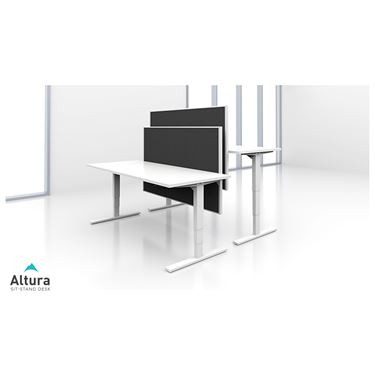 Altura Electric Height Adjustable Desk