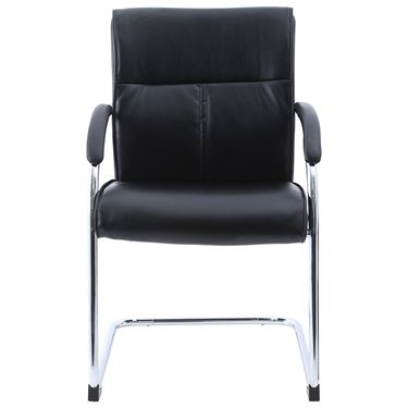 Angie Deluxe Cantilever Visitors Chair