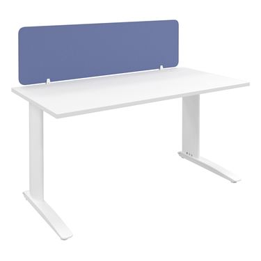 Acoustico 12mm 400H Desk Top Screen