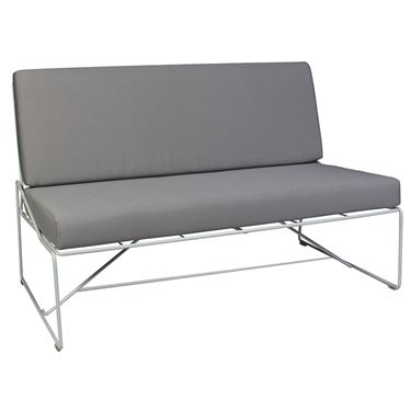 Arbour Double Seater Lounge