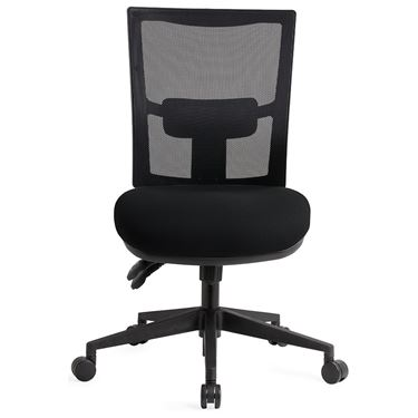 A-Team Express High Back Mesh Chair