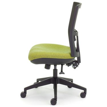 A-Team High Back Mesh Chair