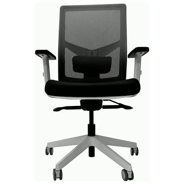 Sync A-Team High Back Mesh Chair