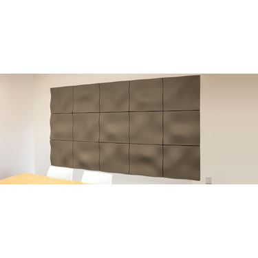 Autex 3D Wall Tile - S-5.26 (PK of 6)