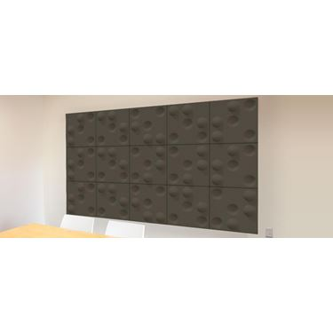 Autex 3D Wall Tile - S-5.34 (PK of 6)