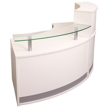 Avanti Modular Reception Counter