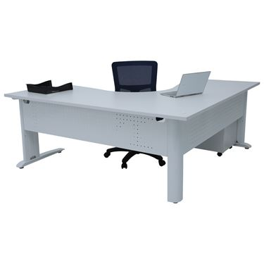 Breeze C-Leg Workstation (Open)
