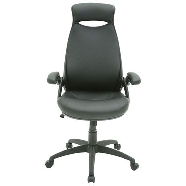 Beta High Back Executive Office Chair with Neck Rest