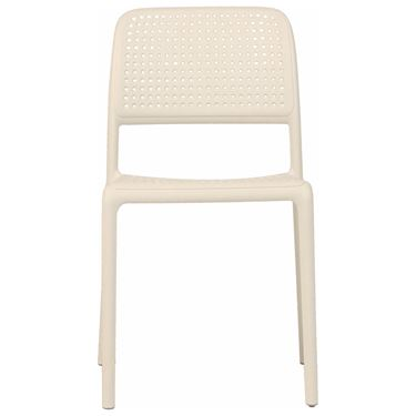Bribie Stacking Cafe Chair