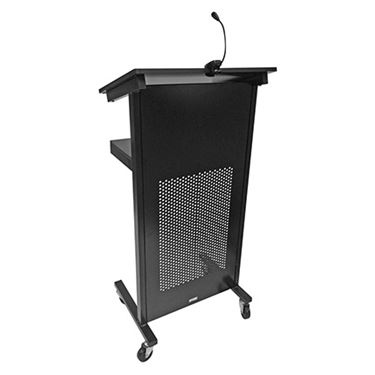 CEO Lectern