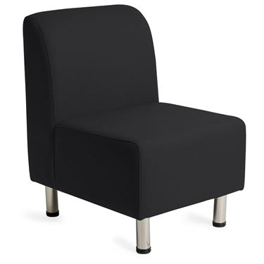 Chai Lounge Chair without Arms