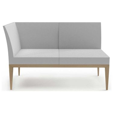 Chameleon Modular Lounge with Arms