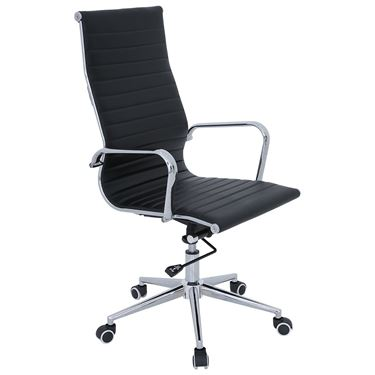 Charter High Back Chair