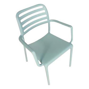 Costa Cafe Chair with Arms