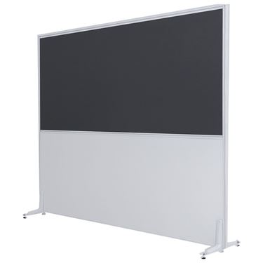 Citi System Free Standing Panel Screen