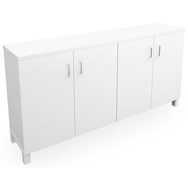 Citi Horizontal Storage Cupboard