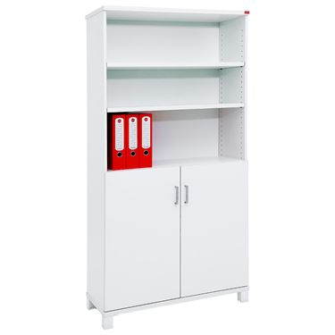 Citi Half Door Bookcase