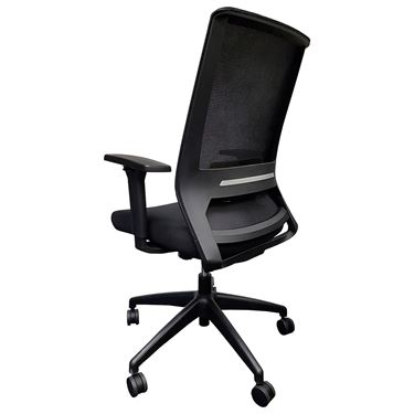 Data Mesh Back Task Chair