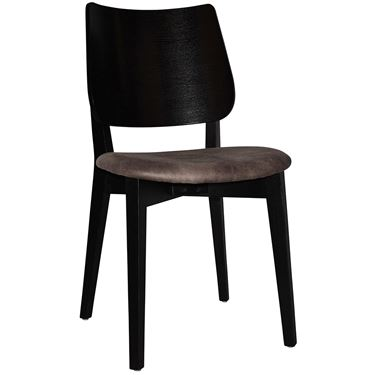 Datkor Visitor Chair with Seatpad