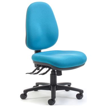 Demi High Back Office Chair