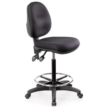 Demi Medium Back Sit-to-Stand Chair