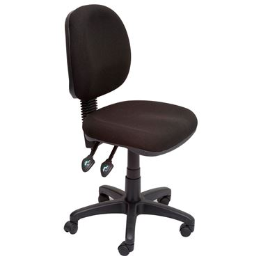 """RapidLine"" Ergonomic Range Medium Back Task Office Chair"