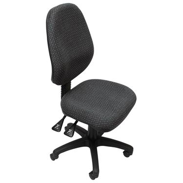RapidLine EC070C High Back Task Office Chair