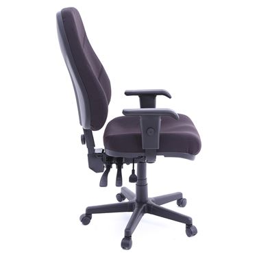 Execuform High Back Executive Task Chair