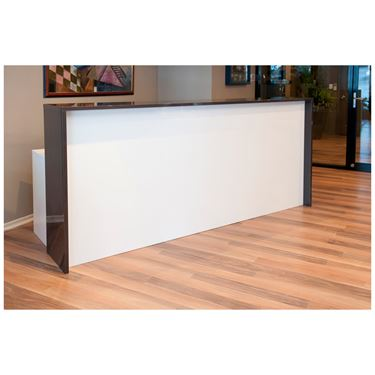 Elegance Custom Reception Counter