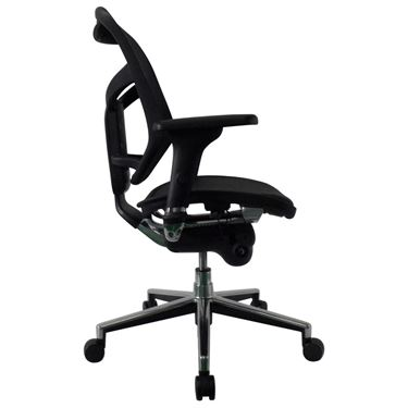Zone Medium Back Mesh Office Chair