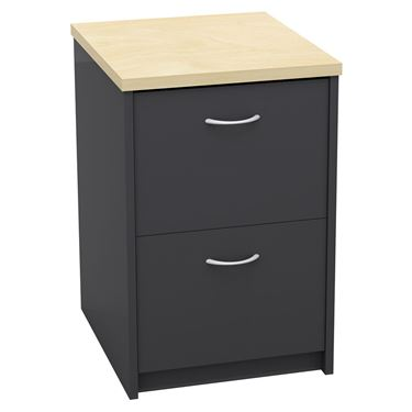 Eco Shapes Filing Cabinet