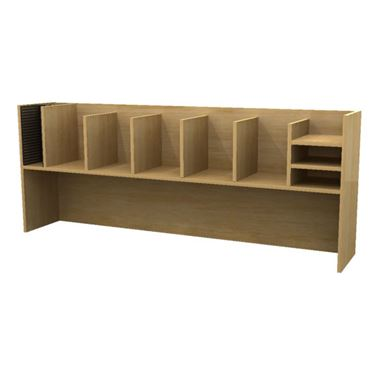 Eco Shapes Handy Hutch