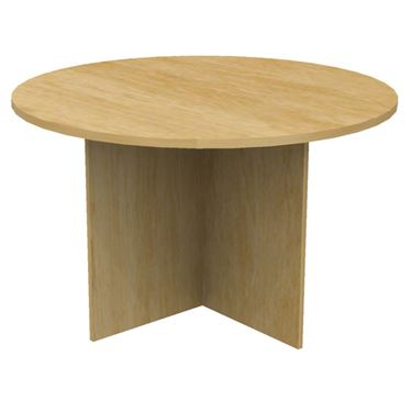 Eco Shapes Meeting Table