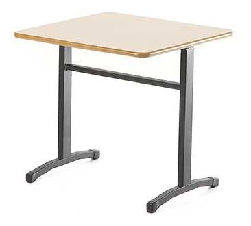 Examiner Senior T-Leg Desk