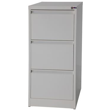 Built Strong Filing Cabinet 3 Drawer
