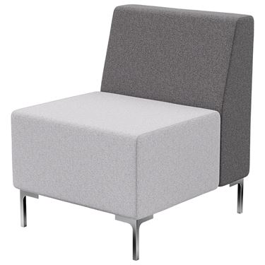 Florence 1 Seater Standard Back