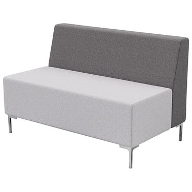 Florence 2 Seater Standard Back