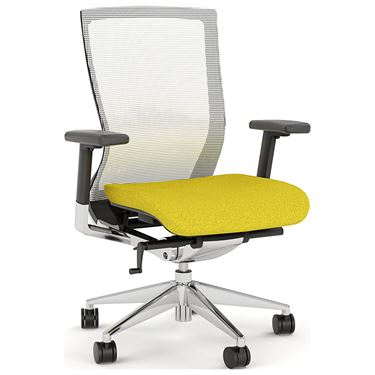 Freelance High Back Mesh Office Chair