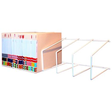 Box Type Toast Rack