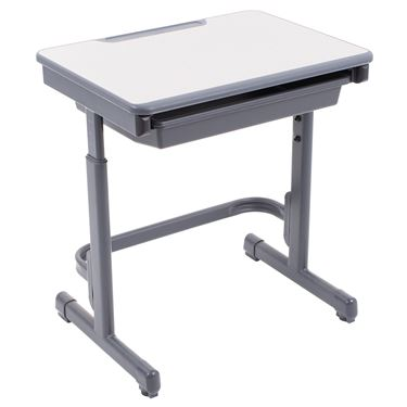 GROW Certified Height Adjustable Desk 600W x 450D