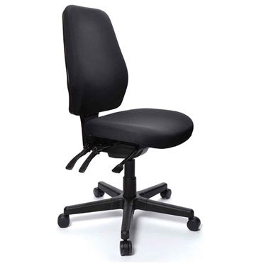 Jemima High Back Operator Chair
