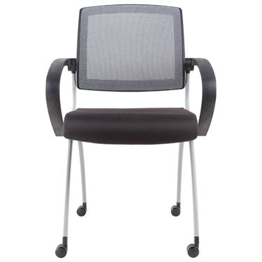 Lambada Mesh Back Training And Conference Chair