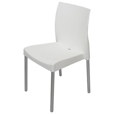 Leto Outdoor Café Chair