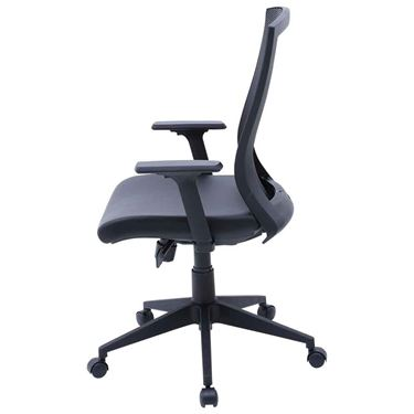 Linear Medium Mesh Back Manager Chair