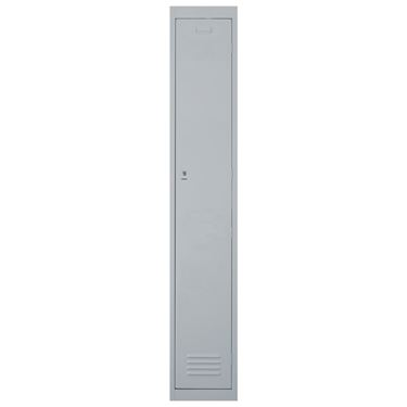 Built Strong Single Door Locker - 305W